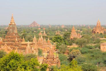Voyage en Birmanie : envoûtant