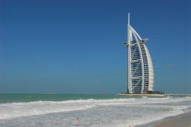 Hôtel - Voyage à Dubaï