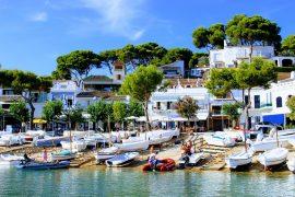 Vacances en Espagne - Costa Brava