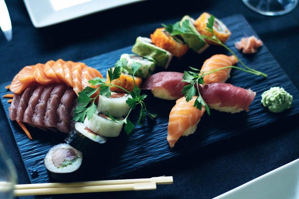 Cuisine Japonaise Sapporo