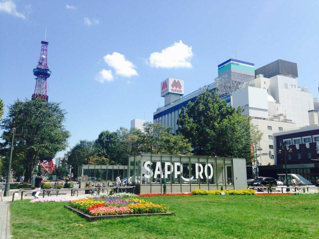 Sapporo Japon