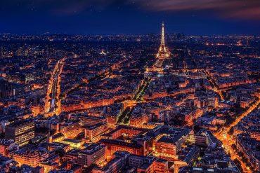 La fin d'année en France, le moment parfait pour voyager