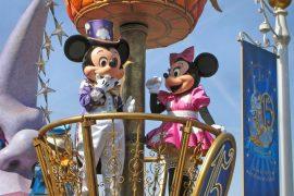 Parc Disneyland
